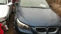 BMW 5-series (E60/E61) Разборочный номер W8615 #2