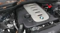 BMW 5-series (E60/E61) Разборочный номер W8615 #3