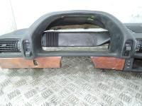 Панель приборная (торпедо) BMW 7-series (E32) Артикул 50867885 - Фото #3