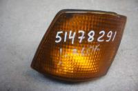 Поворотник (указатель поворота) BMW 7-series (E32) Артикул 51478291 - Фото #1
