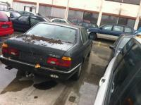 BMW 7-series (E32) Разборочный номер 46187 #2