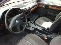 BMW 7-series (E32) Разборочный номер 46187 #3