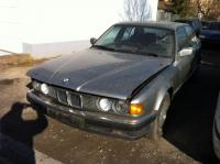 BMW 7-series (E32) Разборочный номер 48107 #2