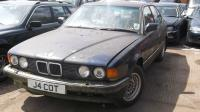 BMW 7-series (E32) Разборочный номер 49282 #1