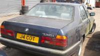BMW 7-series (E32) Разборочный номер 49282 #2