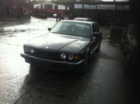 BMW 7-series (E32) Разборочный номер L5351 #1