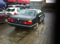 BMW 7-series (E32) Разборочный номер 51311 #2