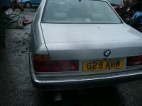 BMW 7-series (E32) Разборочный номер B3034 #3