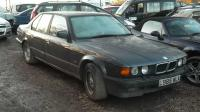 BMW 7-series (E32) Разборочный номер 52387 #1
