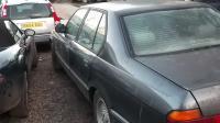 BMW 7-series (E32) Разборочный номер 52387 #2