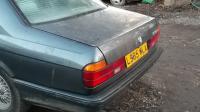 BMW 7-series (E32) Разборочный номер 52387 #3