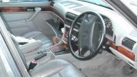 BMW 7-series (E32) Разборочный номер 52387 #5