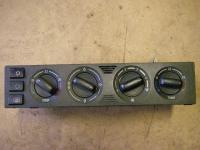 Переключатель отопителя BMW 7-series (E38) Артикул 1159580 - Фото #1