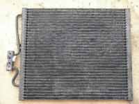 Радиатор охлаждения BMW 7-series (E38) Артикул 4911180 - Фото #1