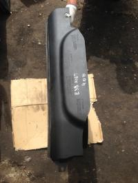 Диффузор (кожух) вентилятора радиатора BMW 7-series (E38) Артикул 50400012 - Фото #1