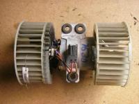 Двигатель отопителя (моторчик печки) BMW 7-series (E38) Артикул 50400428 - Фото #1