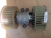 Двигатель отопителя (моторчик печки) BMW 7-series (E38) Артикул 50485442 - Фото #1
