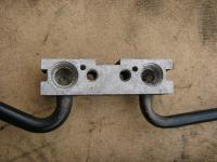 Радиатор охлаждения BMW 7-series (E38) Артикул 5078142 - Фото #3