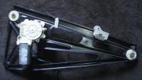 Стеклоподъемник электрический BMW 7-series (E38) Артикул 51274291 - Фото #1