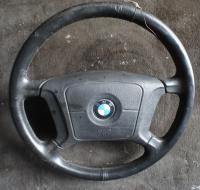 Руль BMW 7-series (E38) Артикул 51330889 - Фото #1