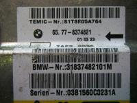 Блок управления BMW 7-series (E38) Артикул 51473750 - Фото #2