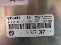 Блок управления двигателем (ДВС) BMW 7-series (E38) Артикул 51487359 - Фото #2