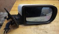 Зеркало наружное боковое BMW 7-series (E38) Артикул 51626585 - Фото #1