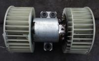 Двигатель отопителя (моторчик печки) BMW 7-series (E38) Артикул 51627367 - Фото #1