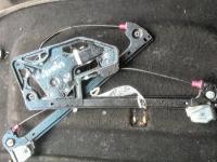 Стеклоподъемник электрический BMW 7-series (E38) Артикул 51658255 - Фото #1