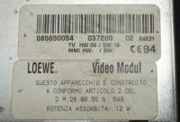 Аудиотехника BMW 7-series (E38) Артикул 51733043 - Фото #2