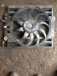 Двигатель вентилятора радиатора BMW 7-series (E38) Артикул 51785386 - Фото #1
