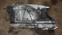 Лонжерон кузовной BMW 7-series (E38) Артикул 51799776 - Фото #1