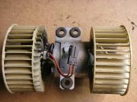 Двигатель отопителя (моторчик печки) BMW 7-series (E38) Артикул 615243 - Фото #1