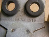 Двигатель отопителя (моторчик печки) BMW 7-series (E38) Артикул 615243 - Фото #2