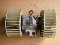 Двигатель отопителя (моторчик печки) BMW 7-series (E38) Артикул 911416 - Фото #1