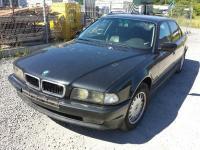 BMW 7-series (E38) Разборочный номер 43688 #1