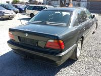 BMW 7-series (E38) Разборочный номер 43688 #2