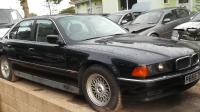 BMW 7-series (E38) Разборочный номер W7946 #1