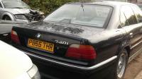 BMW 7-series (E38) Разборочный номер 45346 #2