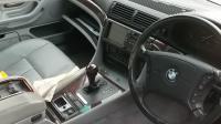 BMW 7-series (E38) Разборочный номер 45346 #3