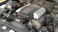BMW 7-series (E38) Разборочный номер 45346 #4