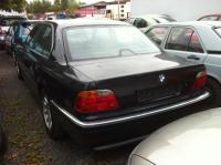BMW 7-series (E38) Разборочный номер 45466 #1