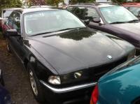 BMW 7-series (E38) Разборочный номер 45466 #2