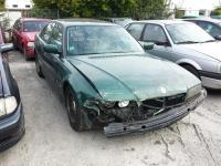 BMW 7-series (E38) Разборочный номер 45598 #1