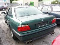 BMW 7-series (E38) Разборочный номер 45598 #2