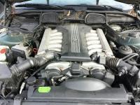 BMW 7-series (E38) Разборочный номер 45598 #3