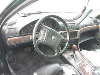 BMW 7-series (E38) Разборочный номер 45598 #4