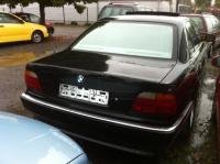 BMW 7-series (E38) Разборочный номер X8709 #1