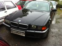BMW 7-series (E38) Разборочный номер 45619 #2