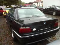 BMW 7-series (E38) Разборочный номер X8710 #1